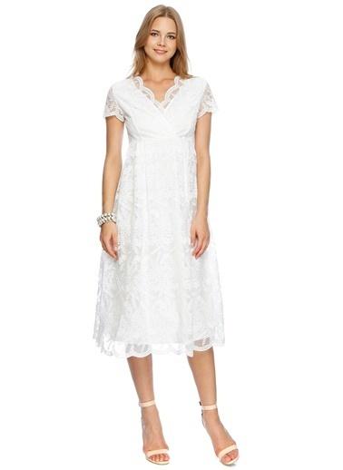 Darling Elbise Beyaz